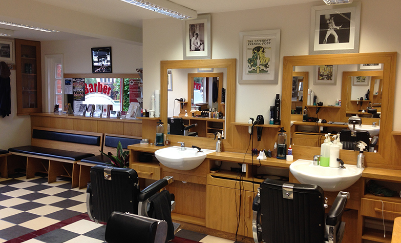 Youssef's Barber Reigate
